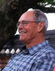 Charles Bergquist