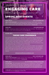 Engaging Care Series