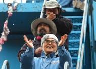 Union activist Jinsook Kim