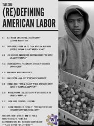 UW Tacoma Labor Series