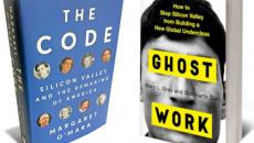 Book Covers for Global Tech Event