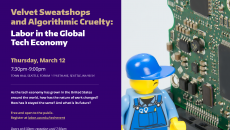 Labor in the Global Tech Economy