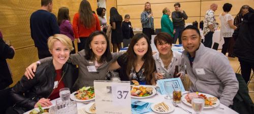 2017 Labor Studies Awards Banquet