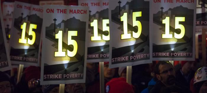 SeaTac/Seattle Minimum Wage Project