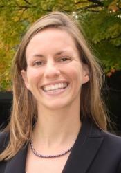 Portrait of Rachel Heath