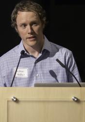 Andrew Hedden