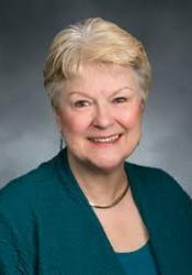 Portrait of Karen Keiser