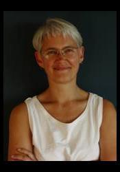 Martina Morris