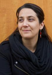 Picture of Raphaëlle Rabanes