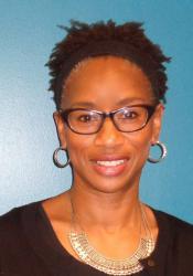 Portrait of Stephanie Smallwood