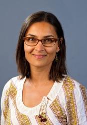 Sunila S. Kale